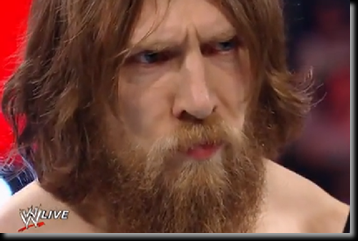 Daniel Bryan- Smackdown Zone Wrestling Superstar of the Year 2013