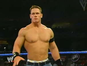 John Cena - Smackdown Zone Wrestling Superstar of the Year 2012