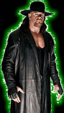 WWE Superstar The Undertaker